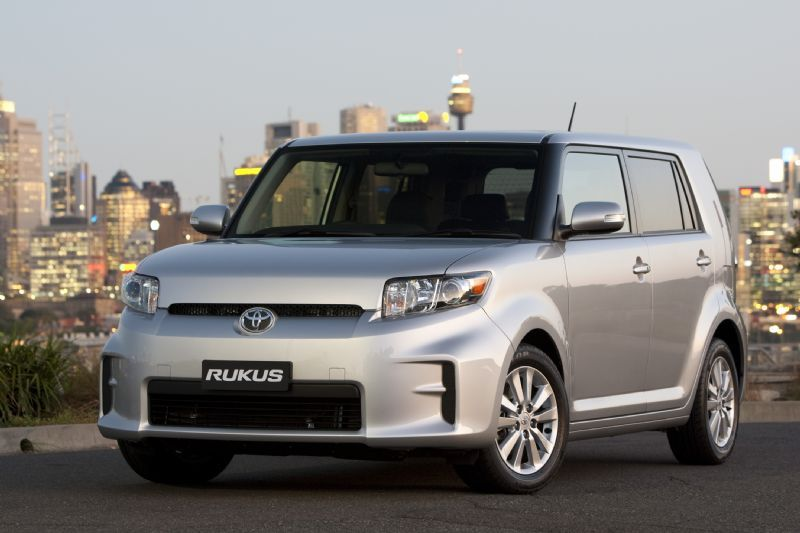 For details and eligibility of Toyota Service Advantage,